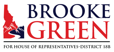 Brooke Green for Idaho District 18B