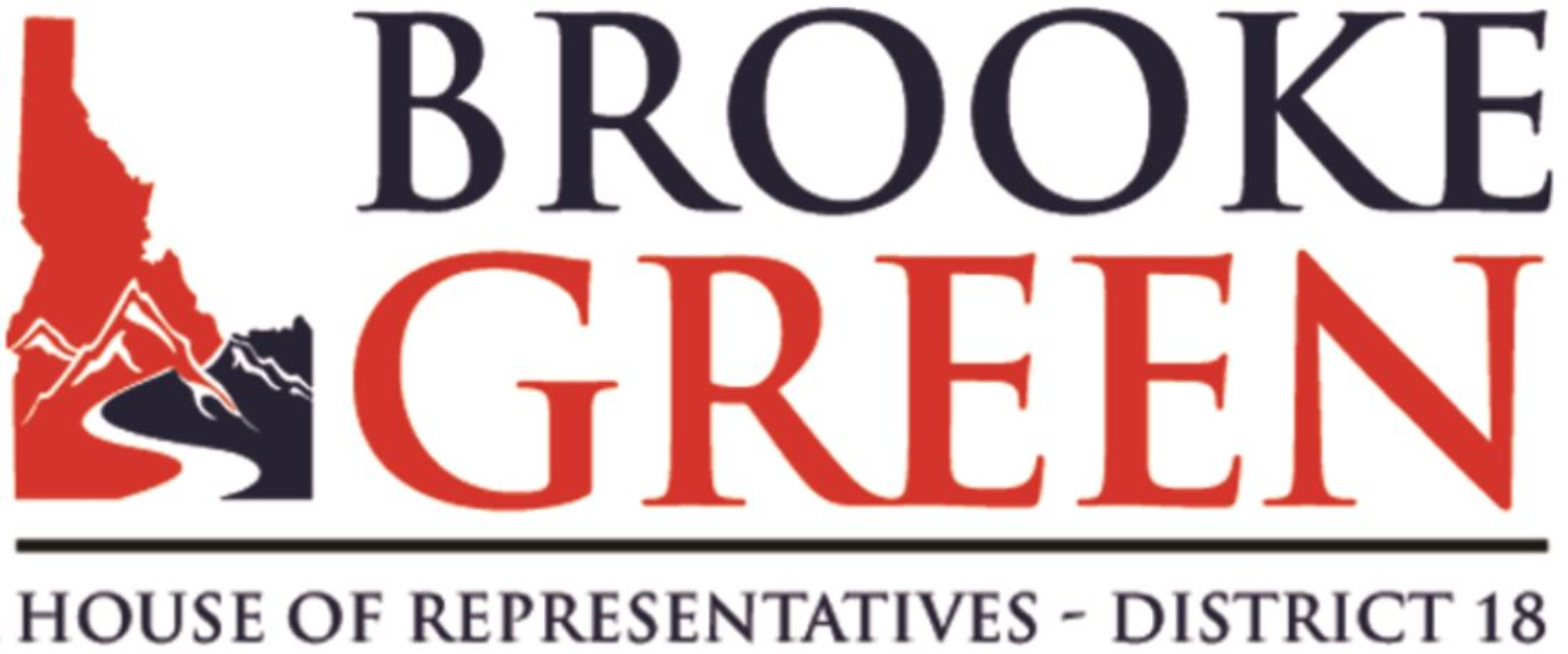 Brooke Green for Idaho District 18